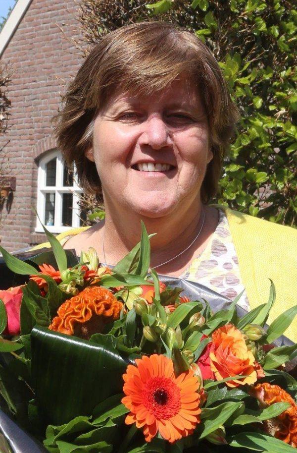 Marion Van Haaren